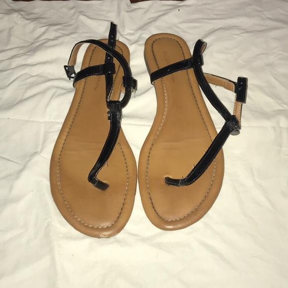 BCBGeneration Shoes   Bcbg Flat Sandals